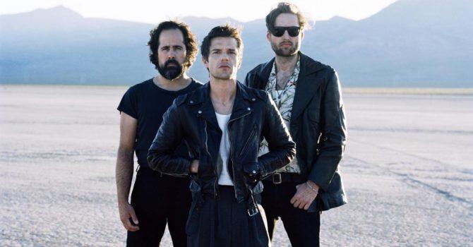 """The Killers z trzecią zapowiedzią nowego albumu. Posłuchajcie """"My Own Soul's Warning"""""""