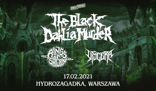 The Black Dahlia Murder w Polsce
