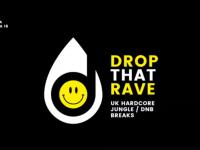 DROP that RAVE / Święta Krowa