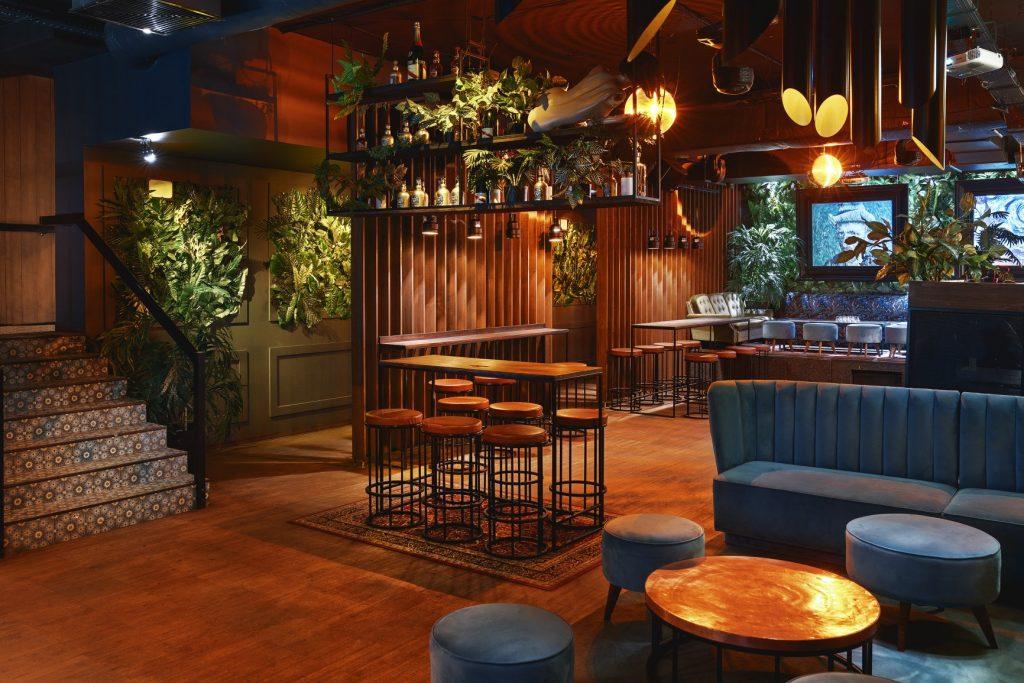 Tan Bar Sopot