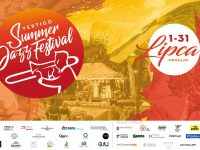 Vertigo Summer Jazz Festival we Wrocławiu
