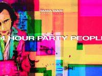 Projekcja filmu 24 Hour Party People | Tama Bar