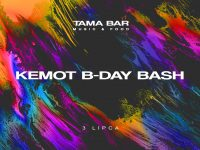 Tama Bar x Plug.in   Kemot b-day bash