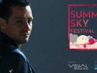 Krzysztof Zalewski 18/07/2020 - Summer Sky Festival