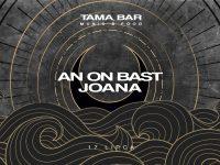 Tama Bar x Plug.in | An On Bast & Joana