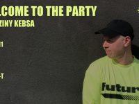 Urodziny Kebsa / Dtl Falcon1 VaZee Kebs Krass-T Niko P