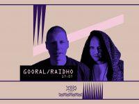 17.07 Gooral x Raidho Woda Beach Bar / Wstęp wolny