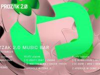 Prozak 2.0 Music Bar: Week 6!