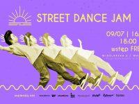 Street Dance Jam