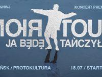 Tede - Disco Noir Premiera Gdańsk Protokultura 18.07.2020