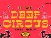Deep Circus / Wata Cukrowa / Lunapark
