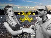 Mia Twin x Glasse | Nowa Fala 2020