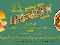 OMG it's Brooklyn B**** Nowojorski street food na Wolności