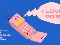 I Love 90's / Hocki Klocki / Lunapark