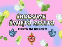 Środowe Święto Mojito | Wakacyjny LOT NA NTT