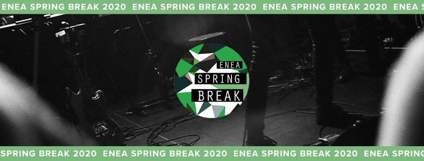 Enea Spring Break