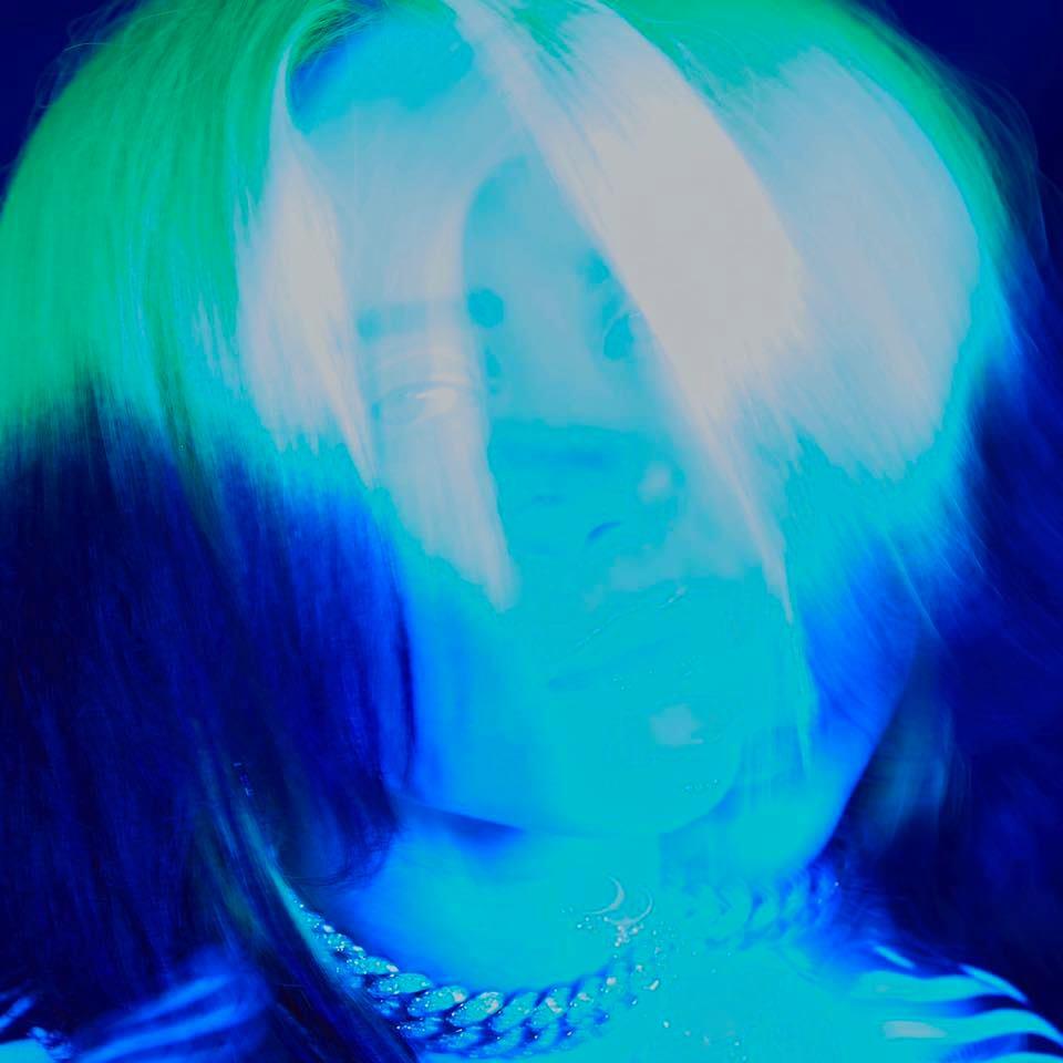 Billie Eilish my future