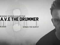 8 Urodziny Te33no Collective / Dave The Drummer