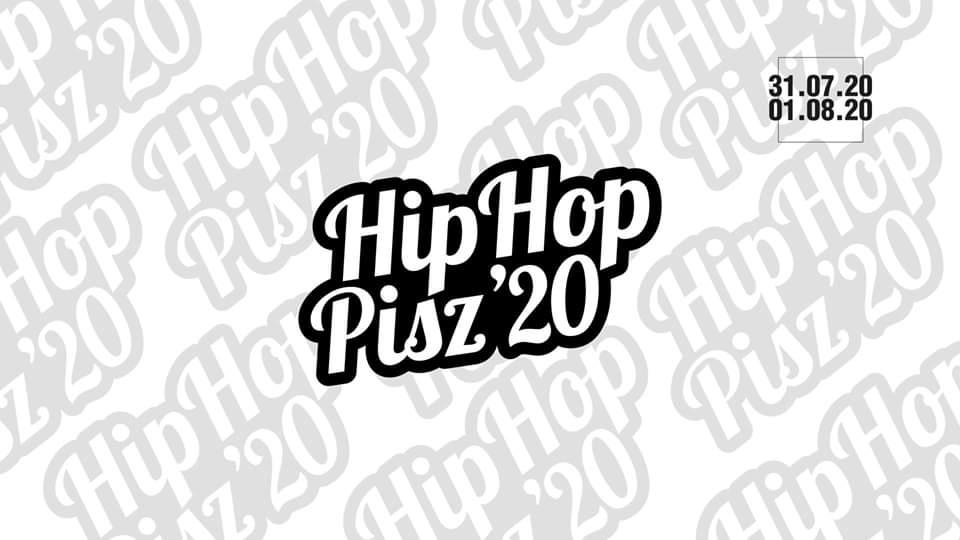 Hip hop pisz 20
