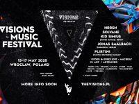 Visions Music Festival 2020