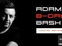 Nie Bój się Urodzin | Adam's B-day bash by NBSE