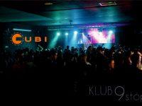 Cubi Live Stream Session