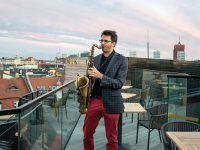 Jazzowe Czwartki na Dachu!