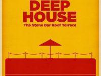 Chriss JAXX : Deep House The Stone Cafe Bar & Resturant Terrace