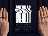 Gverilla - Hologram   Lublin
