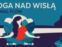Joga #nadWisłą / Animal Flow