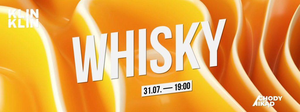 KlinKlin_Whisky