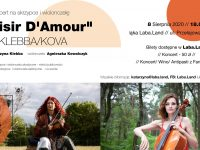 Koncert Plaisir D'Amour / Klebba/Kova / Laba.Land