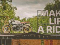 Stacja MALTA by BMW Motorrad Smorawiński