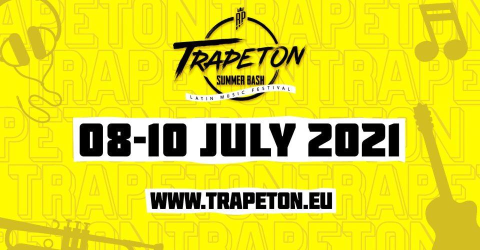 Trapeton Summer Bash Poland 2021