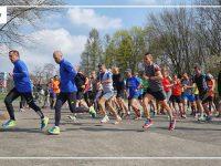 Trenuj z nami do 19. PZU Cracovia Maraton i biegów jesiennych!
