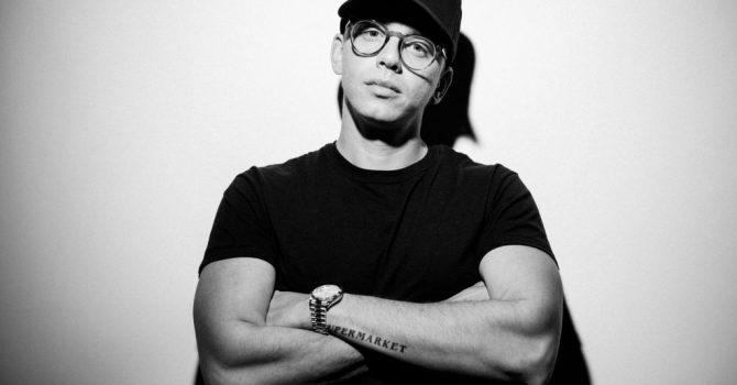 Logic kończy karierę muzyczną i podpisuje milionowy kontrakt z Twitchem!