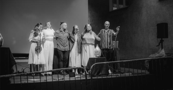 Byliśmy na koncercie LORw Poznaniu, nie przegapcie kolejnego występu w Patio.