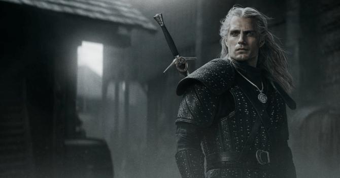 """Będzie nowy serial o Wiedźminie na Netflixie – """"The Witcher: Blood Origin"""""""