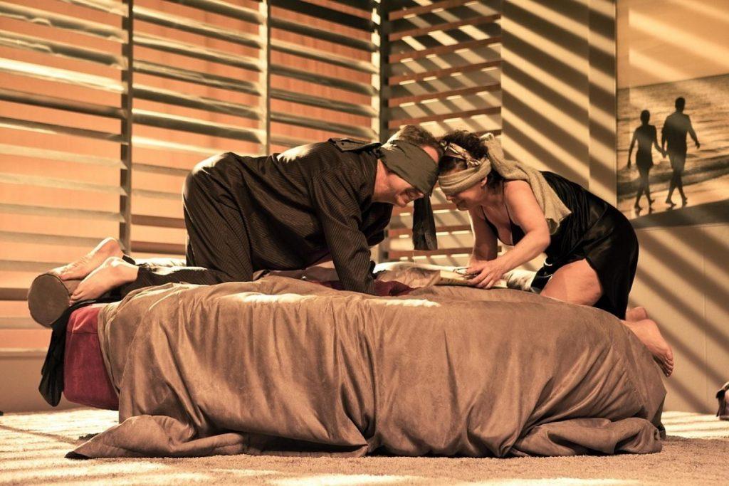 Seks dla opornych Teatr Polonia