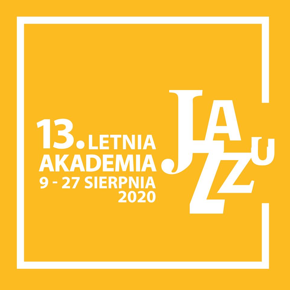 13. edycja Letniej Akademii Jazzu - program