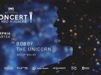 Koncert nad Rusałką/ Bobby the Unicorn