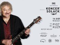 Koncert Sołacki nad Rusałką/ Piotr Kuźniak