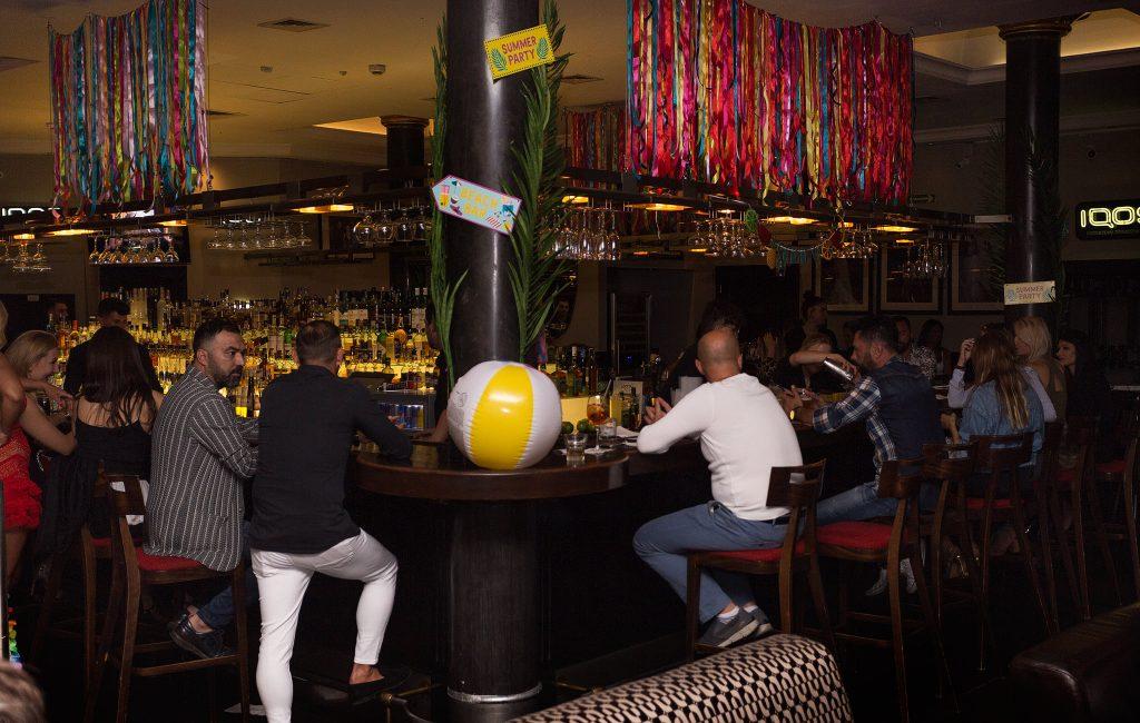 Papa Bar