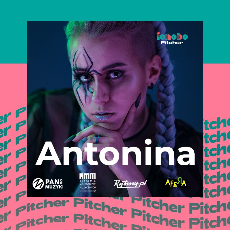 Antonina wywiad