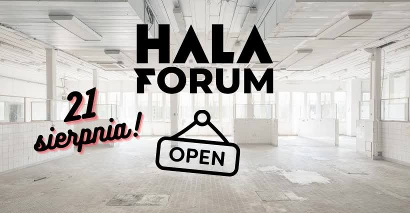 Hala Forum