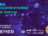 Gooral Ethno Elektro w Plenerze - solo live act