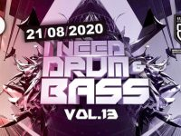 I Need Drum and Bass Vol.13 **21/08/2020**