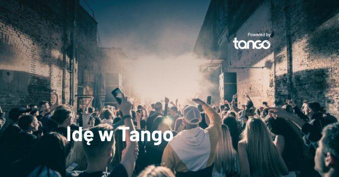Idę w Tango: Patio Protokultura, Gdańsk