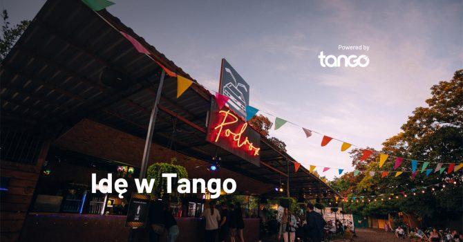 Idę w Tango: Podróż, Wrocław