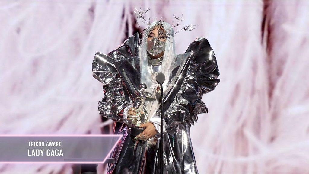 Lady Gaga MTV VMA 2020